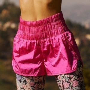 "Free People ""the way home"" shorts"